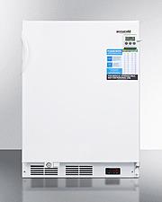 FF7LWBIVACADA Refrigerator Front