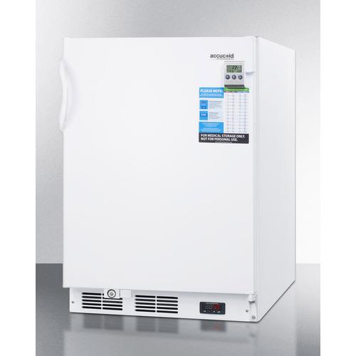FF7LWBIVACADA Refrigerator Angle