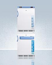 FF7LW-VT65MLSTACKMED2 Refrigerator Freezer Front