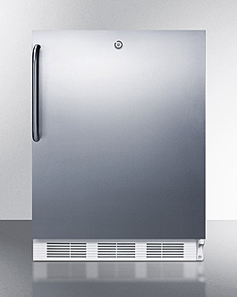 FF7LWCSSADA Refrigerator Front