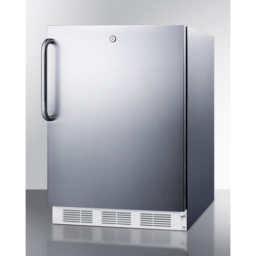 FF7LWCSSADA Refrigerator Angle
