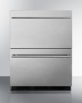 SP6DBS2D7ADA Refrigerator Front