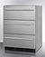 SP6DBSSTB7 Refrigerator Angle