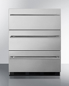 SP6DBSSTB7THINADA Refrigerator Front