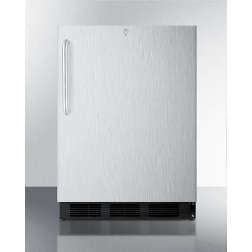 SPR7BOSST Refrigerator Front