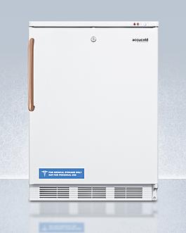 VT65MLTBC Freezer Front