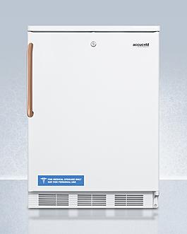 FF7LWTBC Refrigerator Front