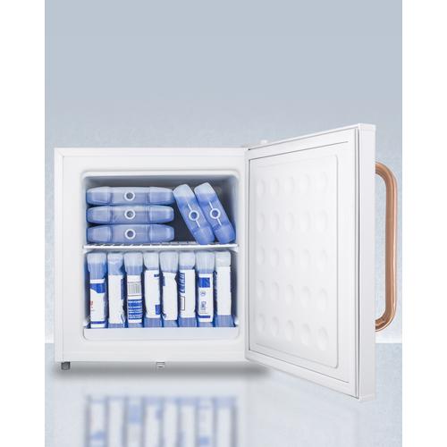 FS24LTBC Freezer Full