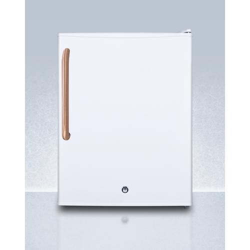 FS30LTBC Freezer Front