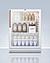 SCR600GLBITBCADA Refrigerator Full