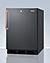 FF7LBLKBITBCADA Refrigerator Angle