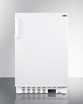 ALFZ36 Freezer Front