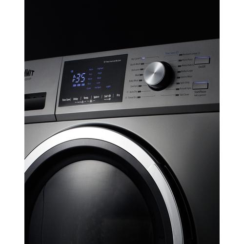 SPWD2203P Washer Dryer Detail
