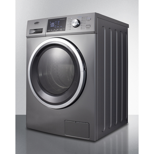 SPWD2203P Washer Dryer Angle