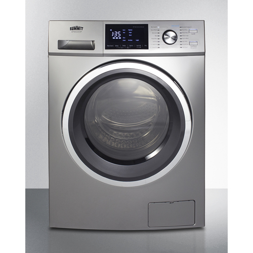SPWD2203P Washer Dryer Front
