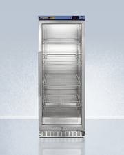 PTHC125G  Warming Cabinet Front