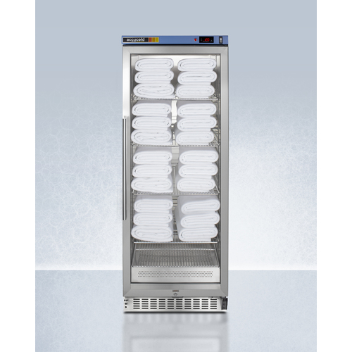 PTHC125G  Warming Cabinet Full