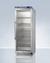 PTHC125G  Warming Cabinet Angle