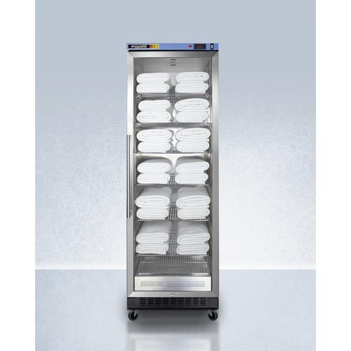 PTHC155G Warming Cabinet Full
