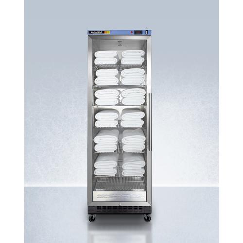 PTHC155GLHD Warming Cabinet Full
