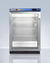 PTHC65GLHD Warming Cabinet Front