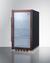 SPR489OSIF Refrigerator Angle