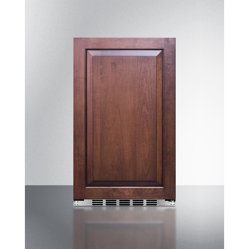 FF195IF Refrigerator Front