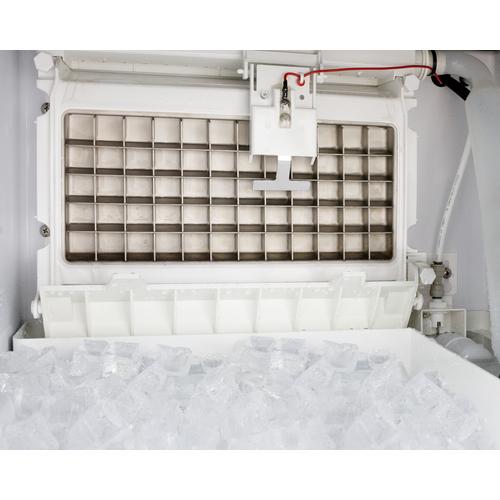 BIM100 Icemaker Detail
