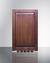 FF195CSSIF Refrigerator Front