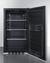 FF195CSSIF Refrigerator Open