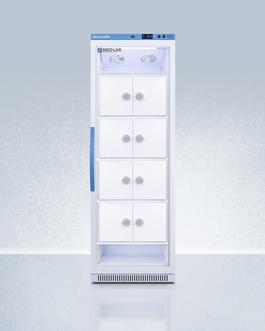 ARG15MLLOCKER Refrigerator Front