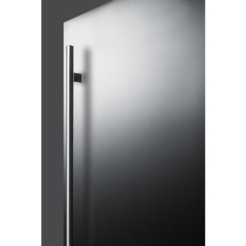 SPR629WCSS Refrigerator Detail