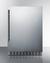SPR629WCSS Refrigerator Front