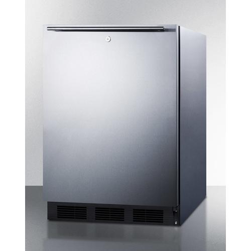 SPR7OSSH Refrigerator Angle