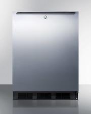 SPR7OSSH Refrigerator Front