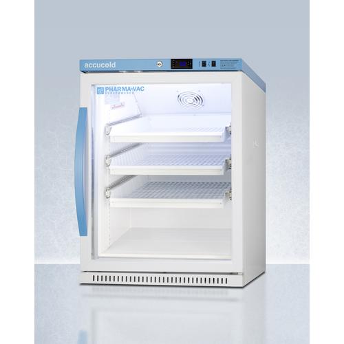 ARG6PVDR Refrigerator Angle