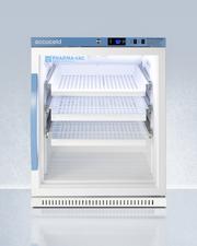 ARG6PVDR Refrigerator Front