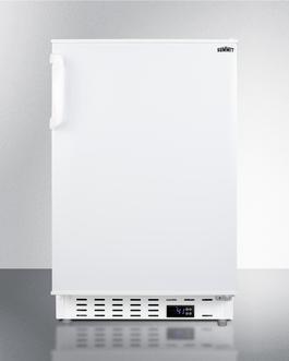 ALR46W Refrigerator Front