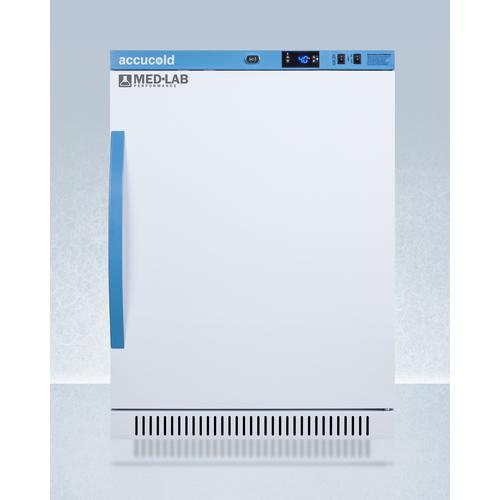 ARS6MLDR Refrigerator Front