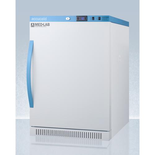 ARS6MLDR Refrigerator Angle