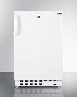 ALRF48 Refrigerator Freezer Front
