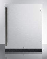 AL55 Refrigerator Front