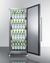 FFAR121SSRI Refrigerator Full