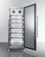 FFAR121SSRI Refrigerator Open