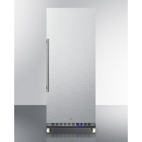 FFAR121SSRI Refrigerator Front