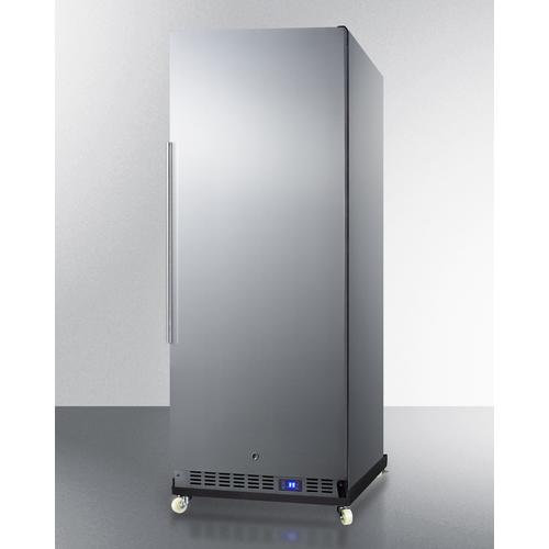 FFAR121SSRI Refrigerator Angle