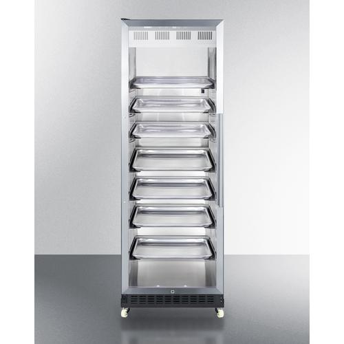 SCR1401LHRI Refrigerator Front