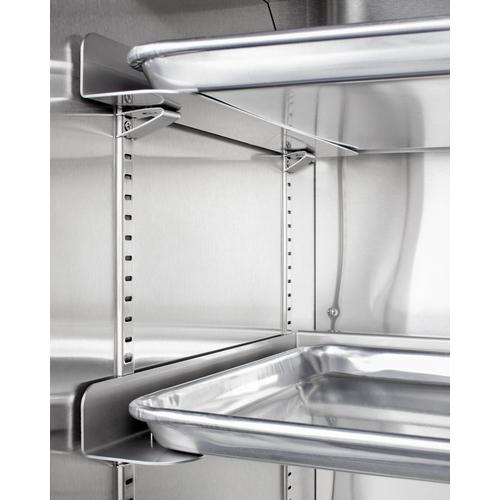 SCR1401LHRI Refrigerator Detail