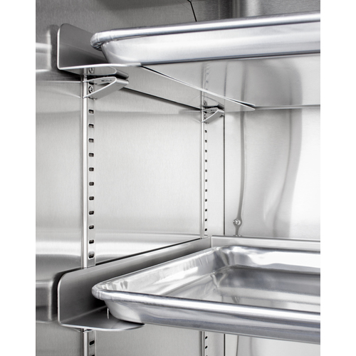 SCR611GLOSRI Refrigerator Detail