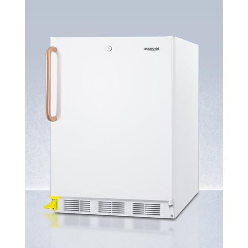 FF7LWBITBCSTOADA Refrigerator Angle